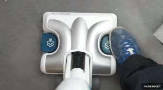 rowenta clean steam test complet aspirateur balai les num 233 riques