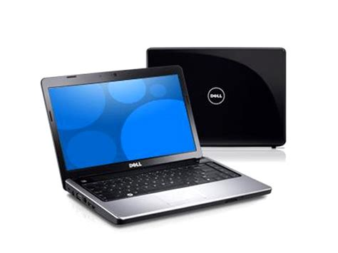 Laptop Dell Inspiron 1440 dell inspiron 1440 speed 2 2ghz ram 4gb laptop notebook