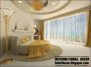 Curtain Ideas For Bedrooms Large Windows Home Decor Ideas Royal Bedroom 2013 Luxury Interior