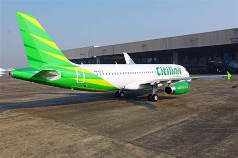 citilink flight citilink indonesia aerotourismnews
