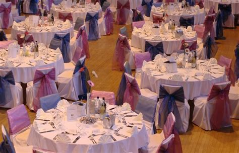 Big Foot Events   Colour Themed Weddings   Floral Themed