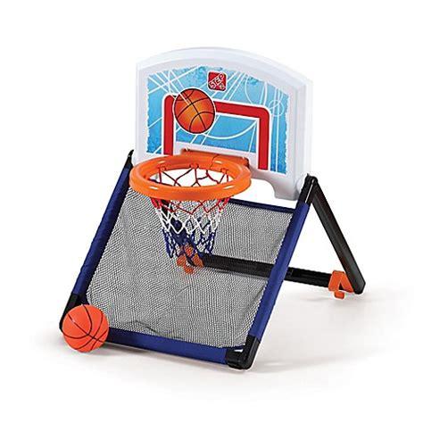 Bathtub Basketball Hoop Step2 174 Floor To Door Basketball Hoop Bed Bath Amp Beyond