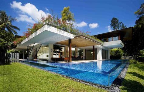 guz architects tangga house guz architects archdaily