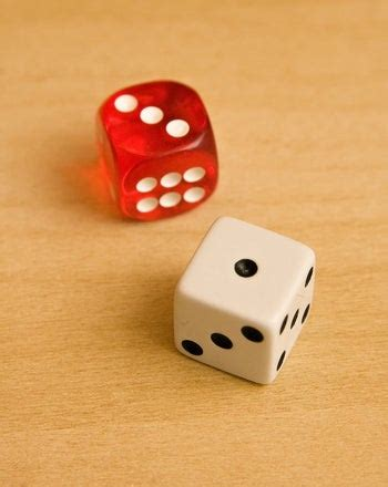 probability dice game activity educationcom