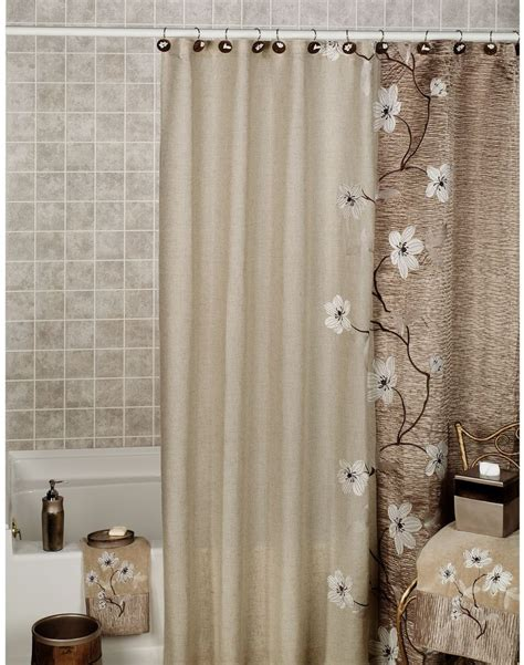 tall shower curtains 44 best images about bathrooms on pinterest nautical