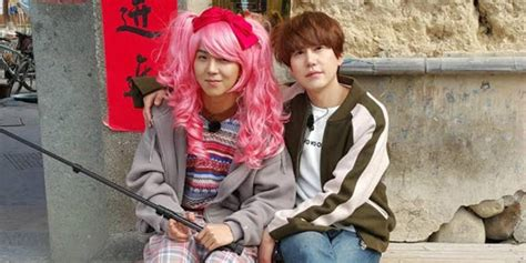 new journey to the west 4 song minho s outstanding song min ho admits he was worried after gaining a dumb