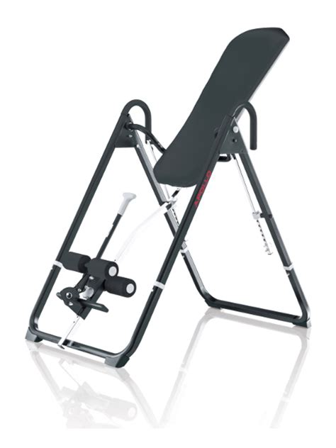 Ch Inversion Table by Kettler Schwerkrafttrainer Apollo Kaufen Mit 46