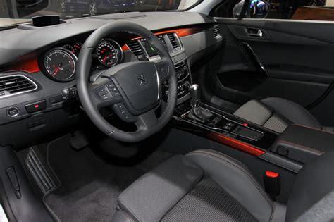 Mondial Auto 2014 : vidéo et photos Peugeot 508 RXH 2.0