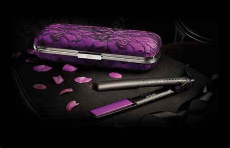 Think Pink Get Beautiful While Helping Beat Breast Cancer by Buy Ghd Pink Orchid Limited Edition Styler Help Beat