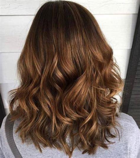 ambray hair color w dark brown the 41 trendiest dark brown hair color ideas for 2018