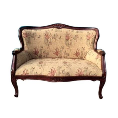 wooden 2 seater sofa two seater wooden sofa carved sofa and sofa set