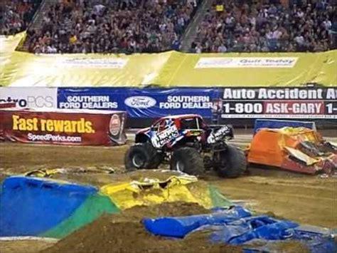 nitro circus monster truck backflip 2011 monster jam playlist