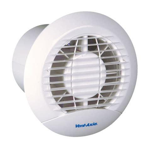Bathroom Extractor Fan Shutter Vent Axia Eclipse 100xt 4 Quot Extractor Fan Back Draught