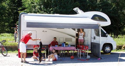 F45s Fiamma Awning by Fiamma F45s Roll Out Awning