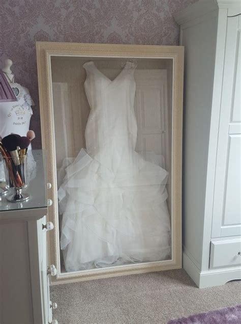 in framed wedding dress frame framing guru picture framing