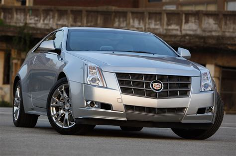 cadillac cts coupe reviews review 2011 cadillac cts coupe