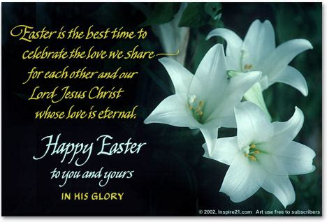 Inspiration For Easter by Spiritual Quotes About Easter Quotesgram