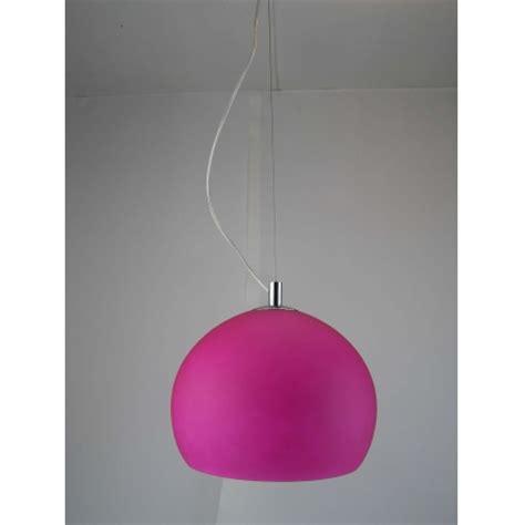 Pink Ceiling Lights Retro Lighting Retro Lighting Lpendelpink 1 Light Modern Ceiling Pendant Pink And Polished