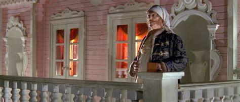 film fantasy russo leonid kuravlyov nei panni di barin nel fantasy russo il