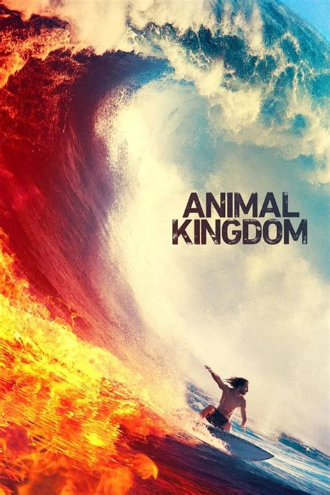 animal kingdom imparatia fiarelor tv series