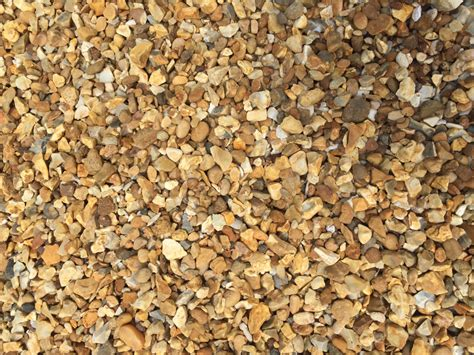 Golden Gravel Decorative by Tony Hamer Sons