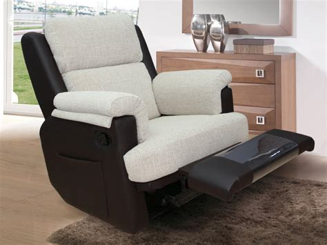 sillon reclinable lima sill 243 n reclinable en rustika color chocolate sill 243 n con relax