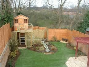 Baby Hazel Backyard - great ideas for a beautiful yet child friendly garden ellis and co golders green