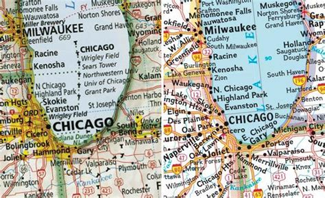 america map chicago best map of america a work of blt
