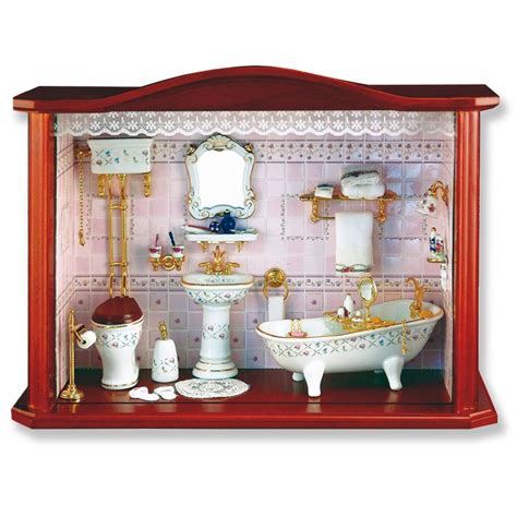 bathroom shadow box 17 best images about diorama roombox 2 on pinterest