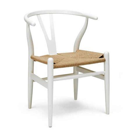 Wishbone Dining Chair Cool Scandinavian Oak Wishbone Dining Chair By Ciel Notonthehighstreet