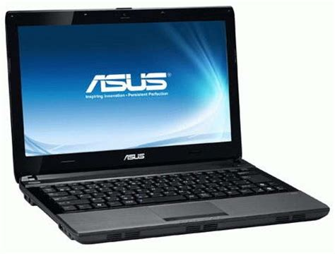 Laptop Asus I3 November asus u31 i3 i5 laptop specifications features and reviews tech world