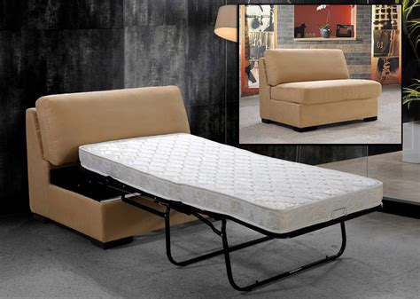 single bed sleeper couch single fold out sofa bed sleeper chair folding foam bed