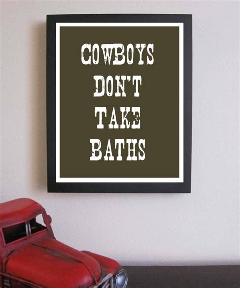 cowboy bathroom decor ideas for western bathrooms