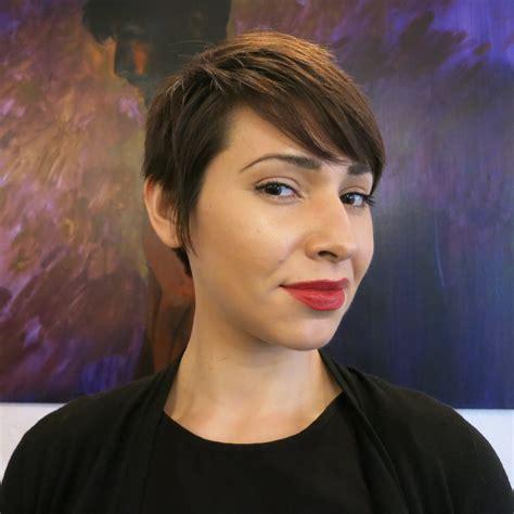 hairdresser photos of pixie haircuts seagull boutique hair salon 212 989 1807 hair salon nyc