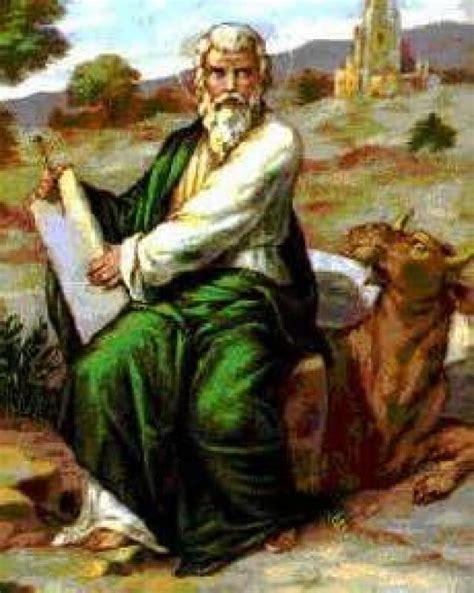 hombres importantes de la biblia ranking de personajes de la biblia listas en 20minutos es