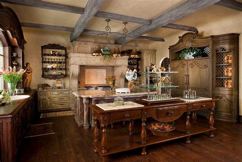 country french kitchens traditional home french country decor ideas and photos by decor snob