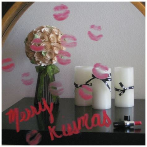 merry kiss mas love message