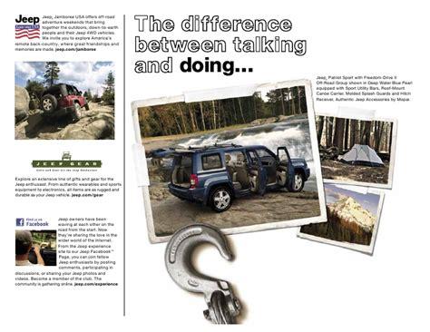 dodge chrysler jeep el paso tx 2010 jeep patriot viva chrysler jeep dodge el paso tx