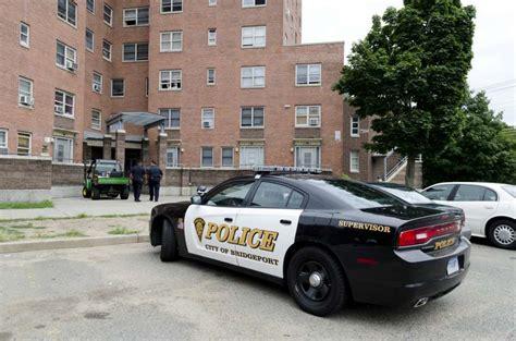 bridgeport housing authority cops walk a beat in housing complexes connecticut post