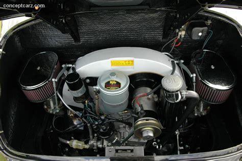 Porsche 911 Motor Aufkleber by Porsche 356 Review And Photos