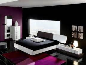 Modern Bedroom Interior Design Ultra Modern Black White Bedroom Interiors Newhouseofart Ultra Modern Black White Bedroom