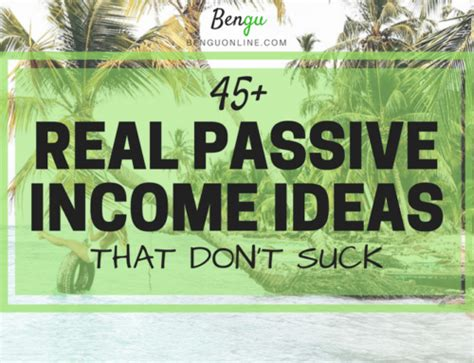 passive income highly profitable passive income ideas on how to make money and start your own business affiliate marketing dropshipping kindle publishing cryptocurrency trading books wealth creation lessons from successful entrepreneurs