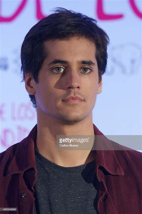 alex in spanish quot el club de los incomprendidos quot photocall in madrid getty images
