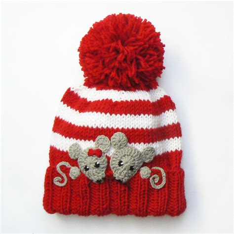 Subtle Version Of The Pom Pom Hat Me Stace by Hat Winter Hat Beanie Hat Knit Hat Pom Pom Hat