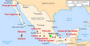trans mexican volcanic belt