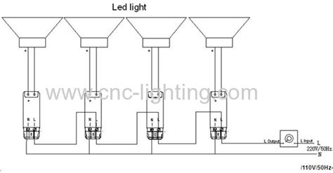 how to wire mains downlights diagram 36 wiring diagram