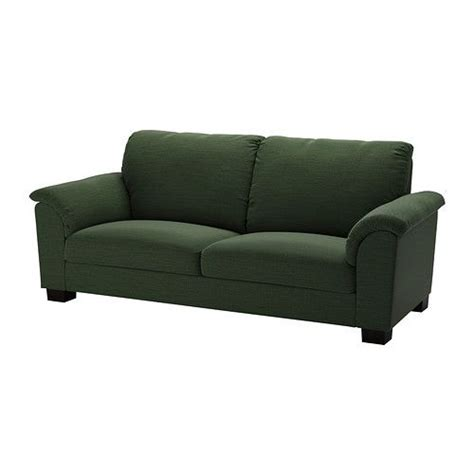 ikea high back sofa ikea tidafors sofa hensta green the high back