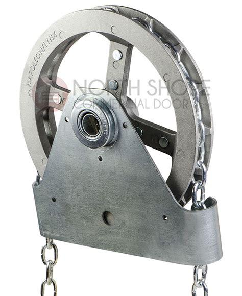 Garage Door Chain Garage Door Direct Drive Chain Hoist 2000d