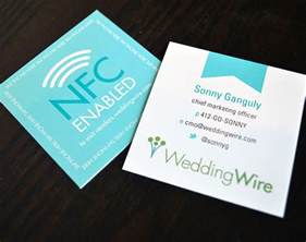 nfc business cards nfc business cards power promotions