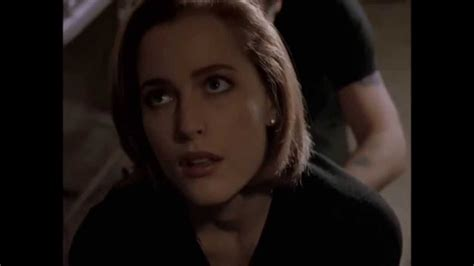 scully tattoo scully she is getting a